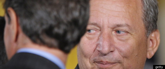 Larry Summers Being Considered For World Bank Chief 