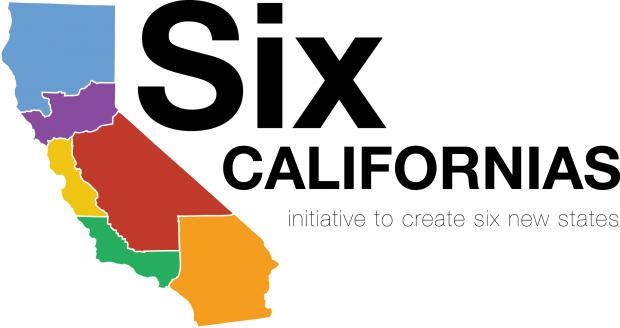 Six Californias initiative begins a new secession debate