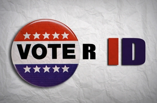 What's wrong with requiring voter ID?