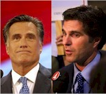 Romney & Son Investigated for $8 Billion Ponzi Scheme