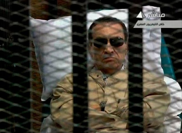 The Conviction of Hosni Mubarak