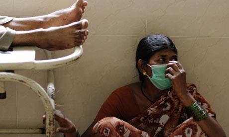 UN SHOCK REPORT: Swine flu 'could kill millions; Pandemic may result in anarchy