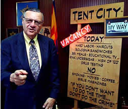 Sheriff Joe Arpaio Subpoenas the Internet Readers of the &lt;i&gt;Phoenix New Times&lt;/i&gt;