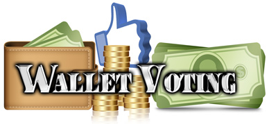 Wallet Voting in Utah - Silver Dimes For Liberty