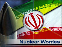 'Menu of Possibilities' May Await Iran