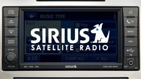 IN SIRIUS TROUBLE