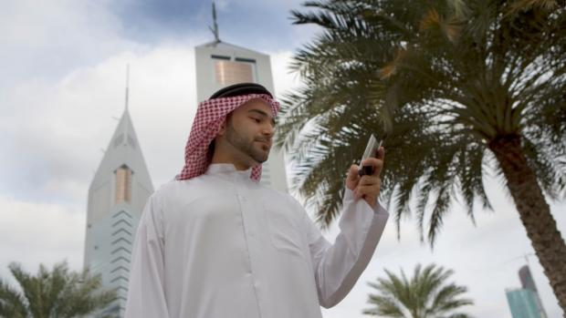UAE Signs Deal to Integrate National IDs Into Mobile Phones