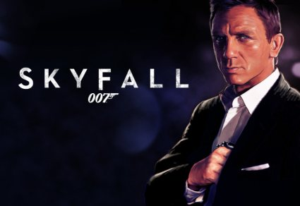 'Skyfall': On The Set Of The James Bond Movie With Daniel Craig