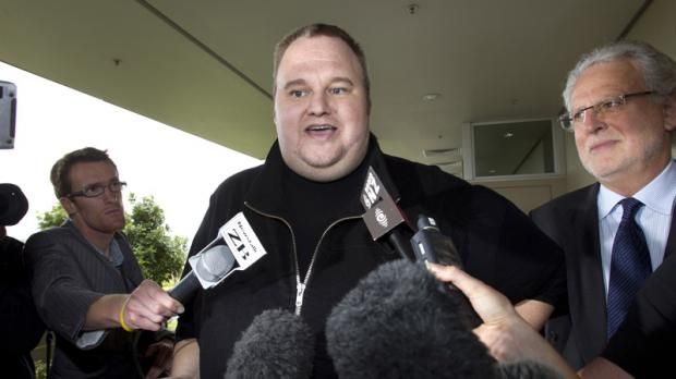 Court returns MegaUpload founder�s cash, cars