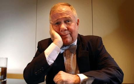 JIM ROGERS: The One Thing Investors Need To Consider Before Diving Into Commodities