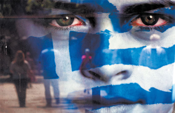 Eurozone: If Greece goes ...