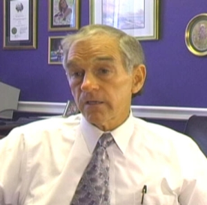 Ron Paul Radio Interview - The Charles Goyette Show KFNX 1100am Phoenix, Az