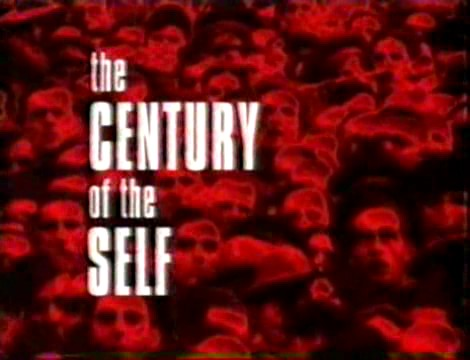The Century Of The Self-Full Length Documentary (Publisher Recommended)