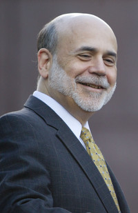Bernanke Says Fed Will Do `All It Can' to Ensure U.S. Recovery