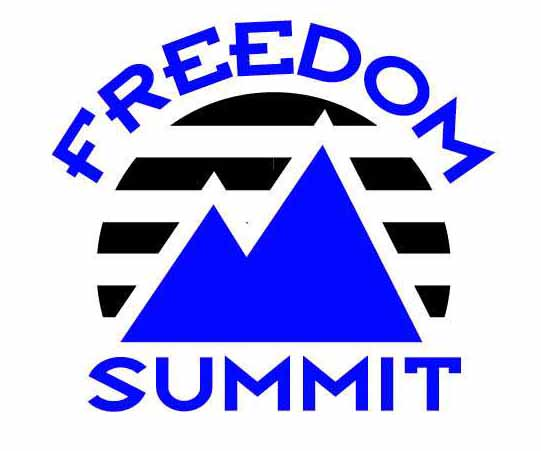 Freedom Summit 2014 Announcement