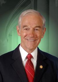 Dr. Ron Paul speaker at Freedom Summit '09 - '03 - '05