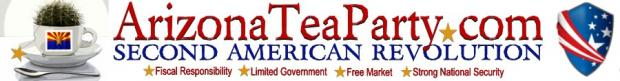 Arizona Tea Party Groups / National Tea Party