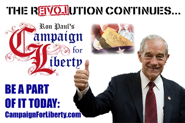 Arizona Campaign for Liberty Freedom Weekend and Convention w Ron Paul