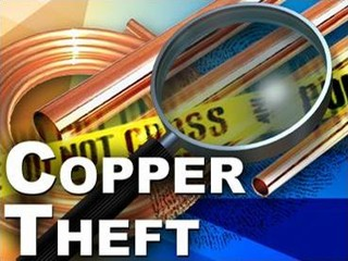 Copper Thieves Targeting DISD Campuses