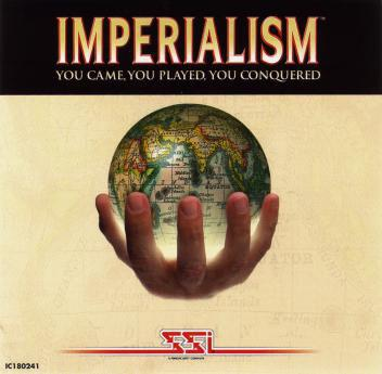 IMPERIALISM