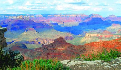 Grand Canyon Biblical Review