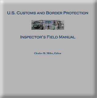 CBP Field Manual Shows Homeland Security Violations
