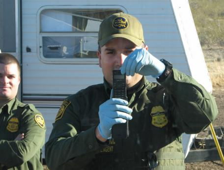  DHS retaliates against agents for revealing illegal 'Shotgunning' practice