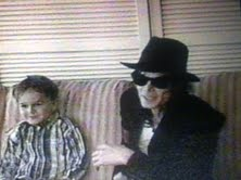 Michael Jackson - Stalked by a Psychopath