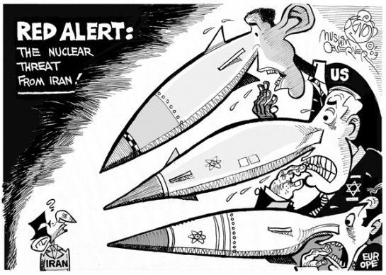 045 0226145219 iran nukes Obama Includes Iranian Missiles in Nuclear Talks