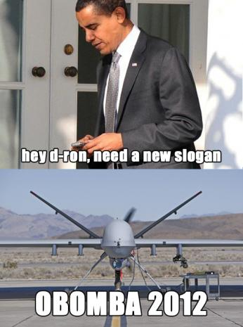 Obama wants more wars