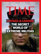 WTP Foundation Chairman Bob Schulz responds to false and misleading TIME magazine cover story of 9/30 regarding citizen militias and the invigoration of the Patriot / pro-Constitution movement.