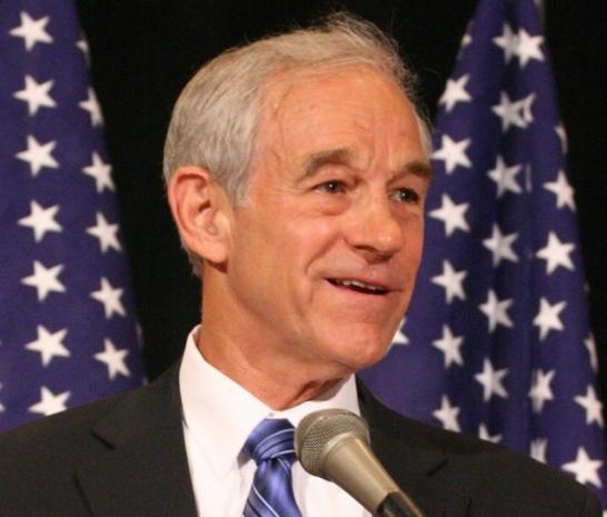 Ron Paul Wins Maine