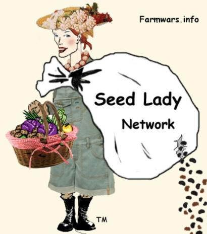 Want to start collecting, saving and sharing good, clean, non-GMO seed? Here is how.