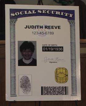 Social Security Surveillance Act Enters House (H.R. 5405)
