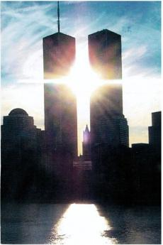 911 / WORLD TRADE CENTER
