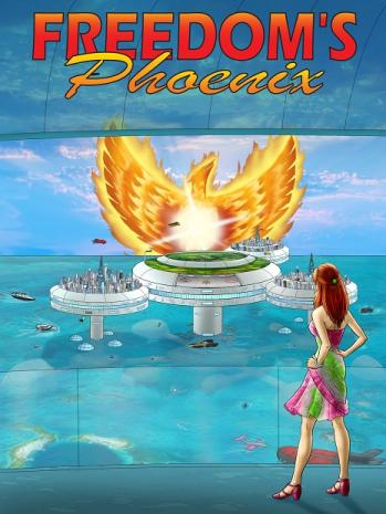 Freedom's Phoenix Digital Magazine February 1st, 2013 Edition READY FOR DOWNLOAD!