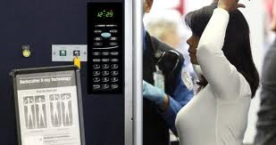 TSA Forces Woman To Use Naked Body Scanner Three Times Because of �Cute� Figure