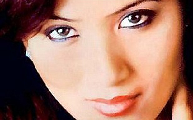 Bollywood actress kidnapped and beheaded by actors