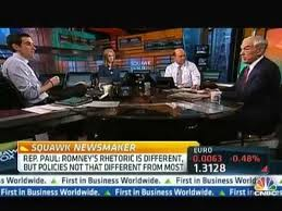 Ron Paul on CNBC 4/23/12