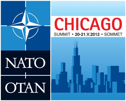 Concerns About NATO Summit Violence Leave Chicago Guessing About Security