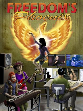 Freedom's Phoenix Magazine ready for DOWNLOAD (here are just a few articles for our subscribers)