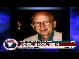 Joel Skousen: Army Document Reveals Citizens to be Treated as Enemy Combatants