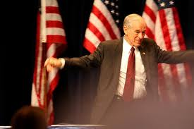 How the U.S. Media Has Had a Big Hand in Helping Ron Paul Win the Republican Nomination