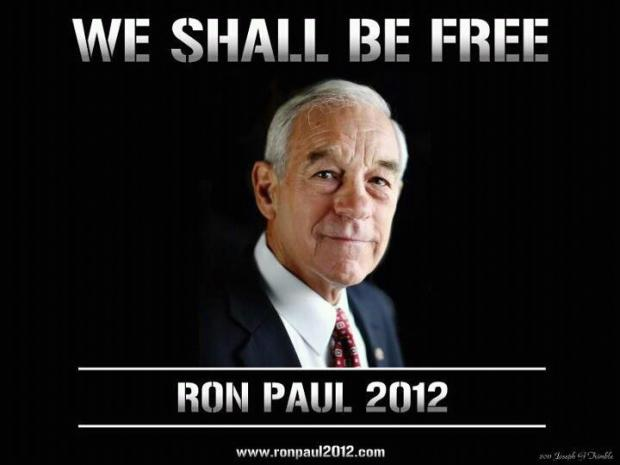 FOX: Ron Paul Dominating State Conventions 5/7/12