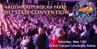 Ron Paul Supporters Allege Fraud as Arizona Republican Convention is Shut Down