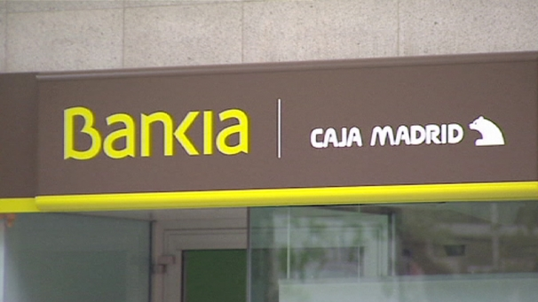 Bankia hit by report of withdrawals