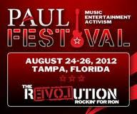 PAULFEST is gaining steam! 