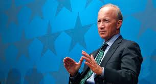 Gov. Daniels participants in mysterious Bilderberg Meeting