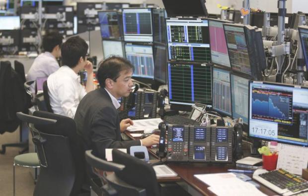 As Japan seeks revival, hedge funds bet on horrifying bond bust