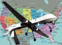 106 Government Agencies Gain Permission to Use Drones Domestically